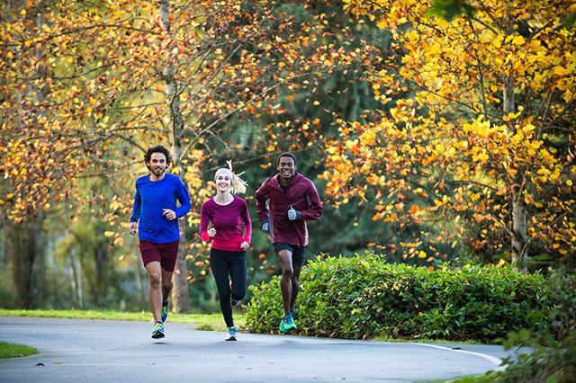 Napake, ki jih pri maratonskem treningu ne bi smeli delati