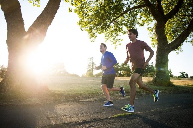 Kako vam lahko telo ponagaja na dan tekme