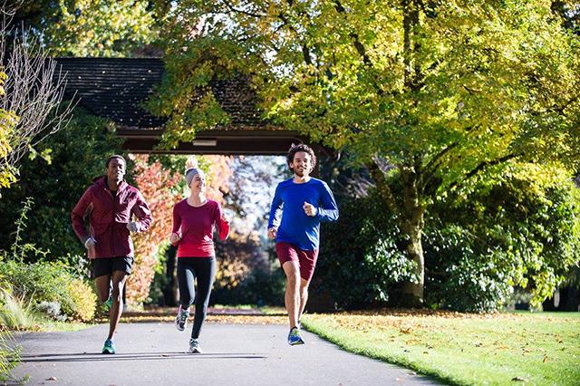 Kako postati še boljši tekač?