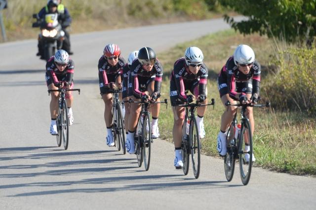 Ena izmed najboljših gorskih kolesark prihaja v BTC City Ljubljana