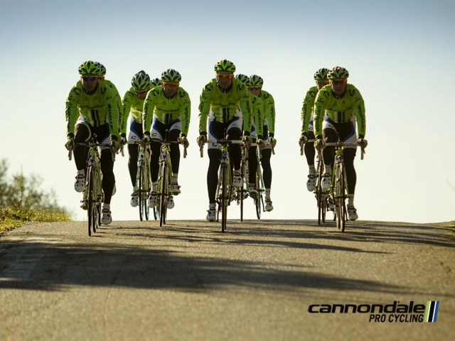 Cannondale, video predstavitev: Najprej na kolo, potem v kino!