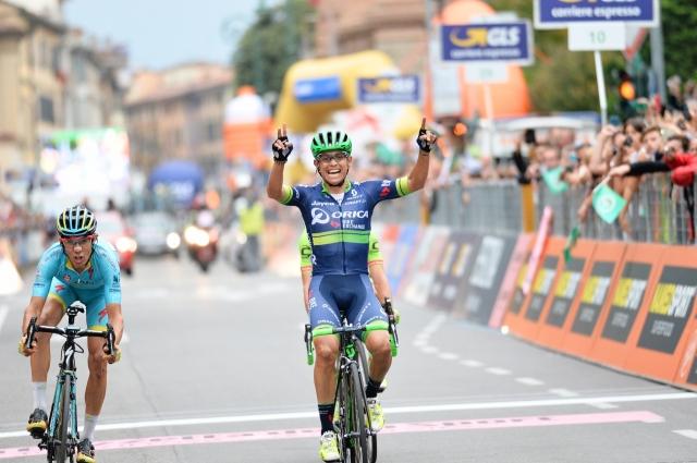 Orica na Tour pošilja Chavesa, brata Yates pa na Giro