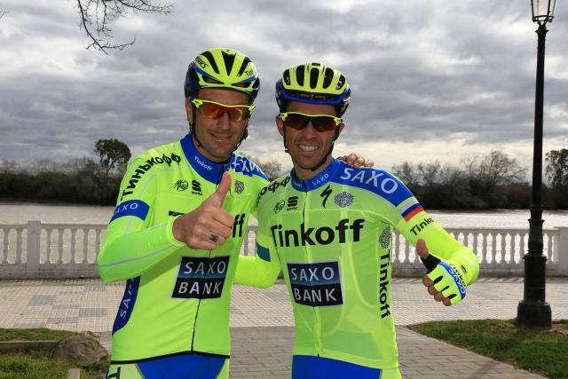 Contador bi kariero zaključil v lastni ekipi; potrebuje 20 milijonov
