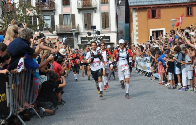 David Kadunc ponovno z odličnim rezultatom na Ultra Trail du Mont Blanc
