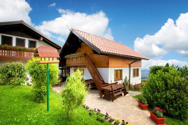 Dragov dom na Homu