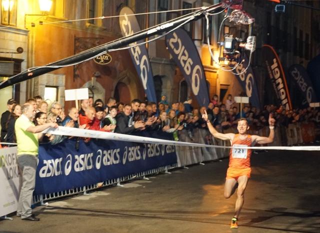 Tek štirih mostov v znamenju rekorda in vrhunskih slovenskih tekačev