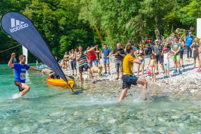 Soča Outdoor Festival odpira prijave