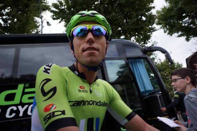 Quintana zadal prvi udarec v Španiji, Kristijan Koren deveti