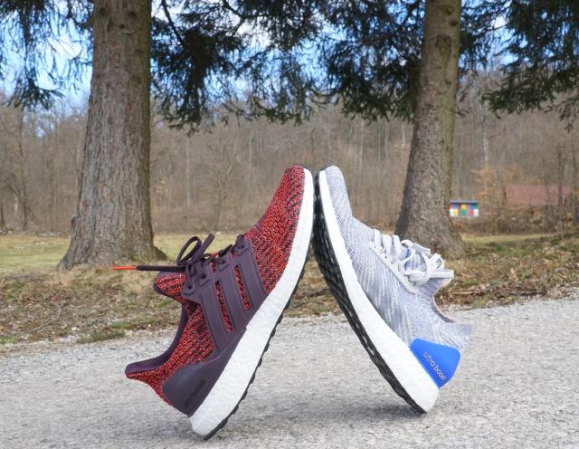 adidas UltraBOOST za maksimalno tekaško izkušnjo