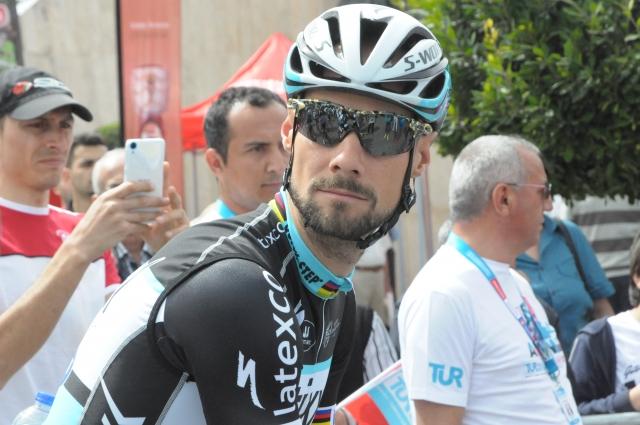 Tom Boonen brez Toura: Lovil bo sprinterski trojček in mavrično majico