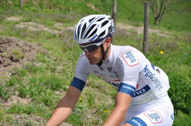 ZDA: Izjemen sprint Luke Mezgeca! Zaostal zgolj za Saganom