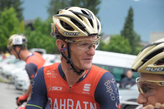 Grega Bole: Vsak kolesar na Touru upa na čudež