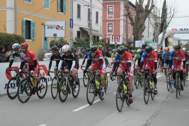 Izola: Zavrnili 15 ekip, domačim prednost