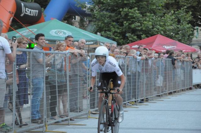 Polona Batagelj: Zadovoljna s prologom, zdaj se Giro začenja