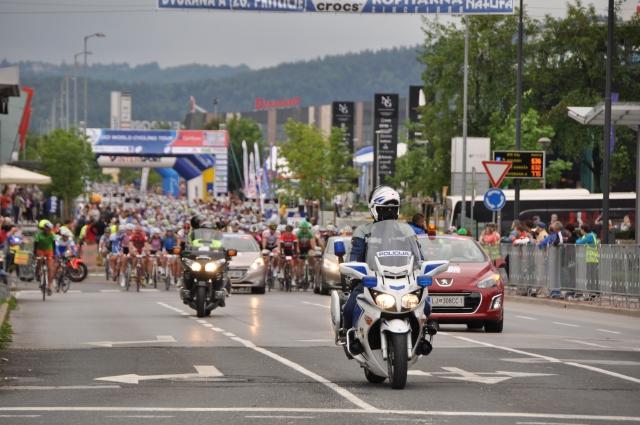 Maraton Franja - zapore in ostale pomembne informacije