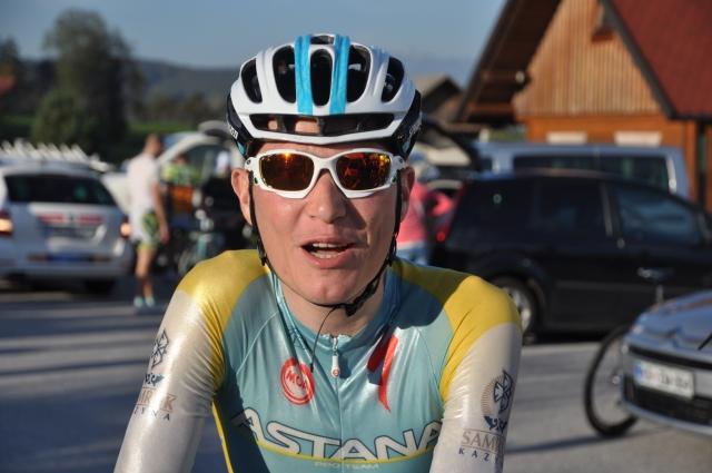 Martinelli: Fuglsang kot kapetan na Tour, z Janijem še usklajujemo program!