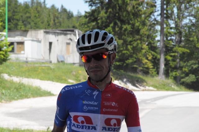 Radoslav Rogina: Na Vršič ga vežejo lepi spomini