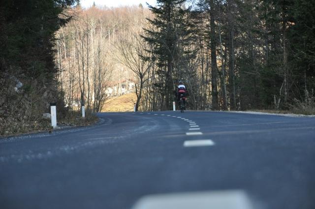 DOS: 12 etap, 1188 kilometrov in vrnitev Predmeje