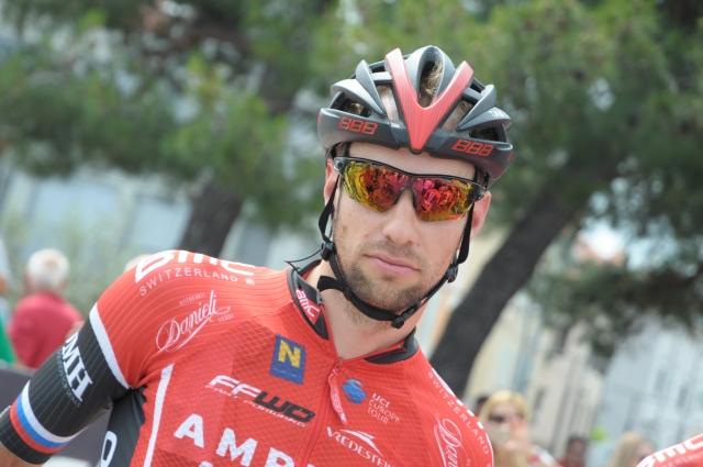Matej Mugerli zmagovalec avstrijskega pokala