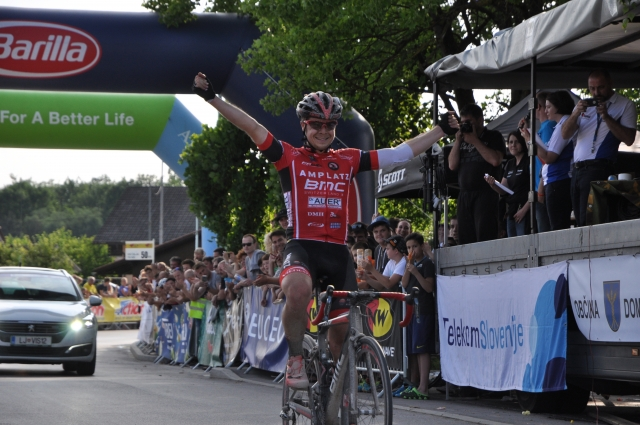 Jan Tratnik razkriva: Vati državnega prvaka