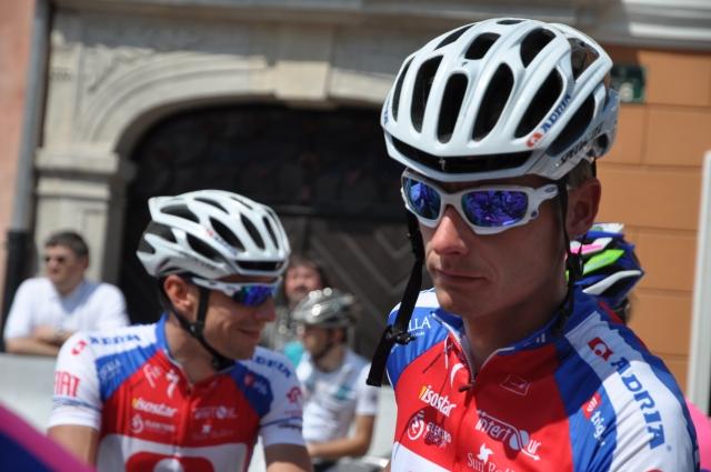 Tomaž Nose ostaja doma: Še sem lahko konkurenčen