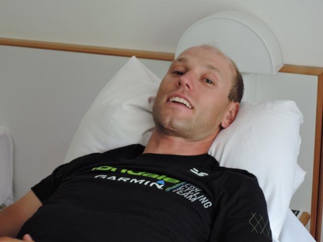 Kristijan Koren razkriva: Prvič brez Toura in klasik in prvič na Giro