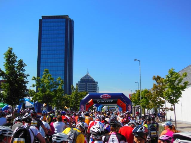 Jutri zadnji dan prijav za nastop na svetovnem prvenstvu za kolesarje amaterje