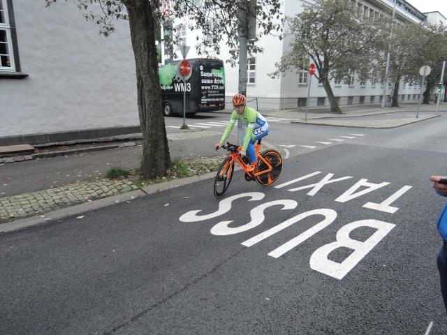 Jan Tratnik: S cestnim kolesom lažje pospešuješ, lažje se vzpenjaš