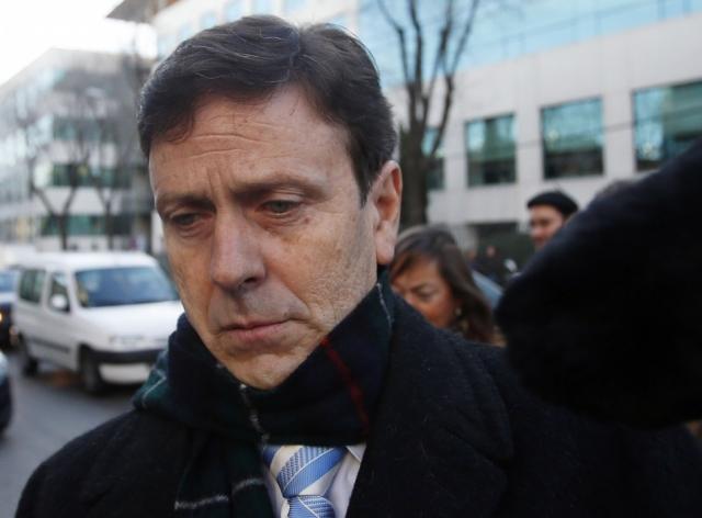Sodnik odločil - dokazi iz Operacije Puerto na voljo protidopinškim agencijam
