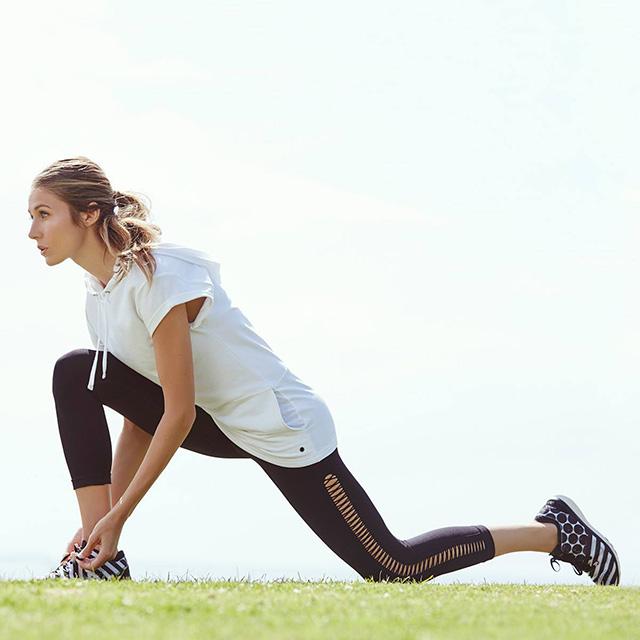Kdaj lahko po bolezni spet začnete s treningi?