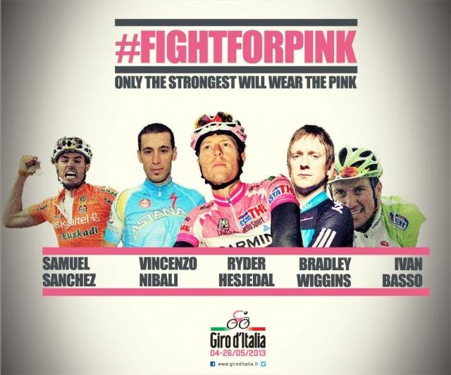 Se obeta najmočnejši Giro? Contador že trenira ... (video)