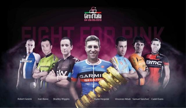 Giro: Galiber, Gavia, Stelvio, Nevejsko sedlo ... in dolga