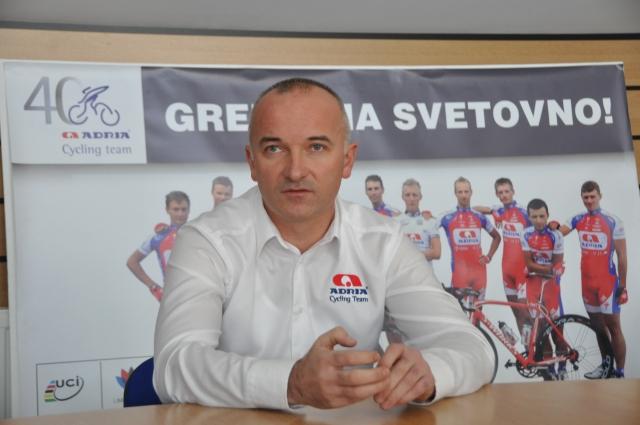 Revija Bicikel: Dirko po Sloveniji gledati na eurosportu!