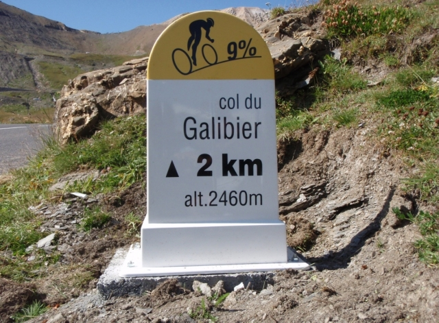 Col Collective predstavlja Galibier; najvišjo točko Toura 2016?(VIDEO)