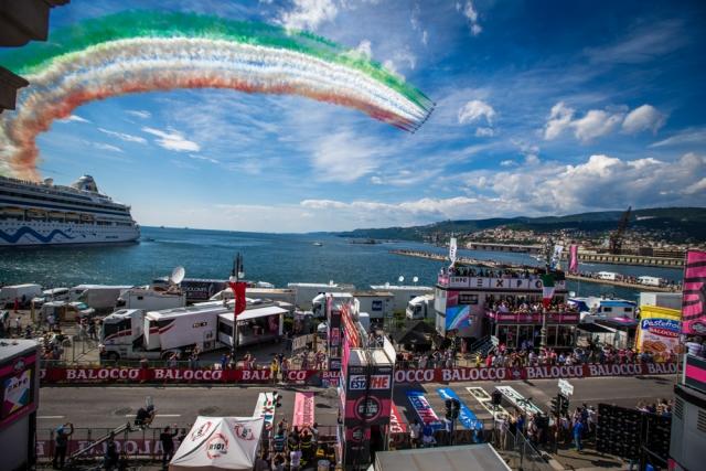 Boletov CCC Sprandi med povabljenimi ekipami za Giro 2015!