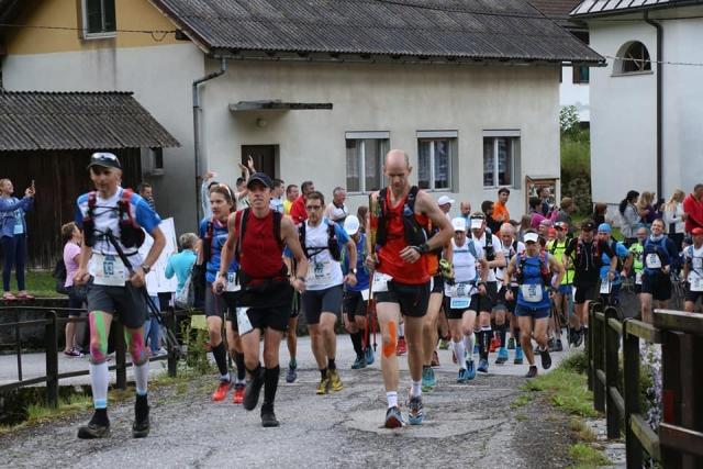 GM4o - Gorski maraton 4 občin znova uspešen!
