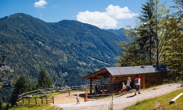 Smučišče Kranjska Gora vas vabi na odprtje tematske poti Vitranc