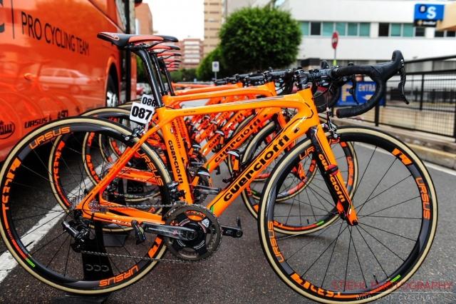 Našli 18 ukradenih koles