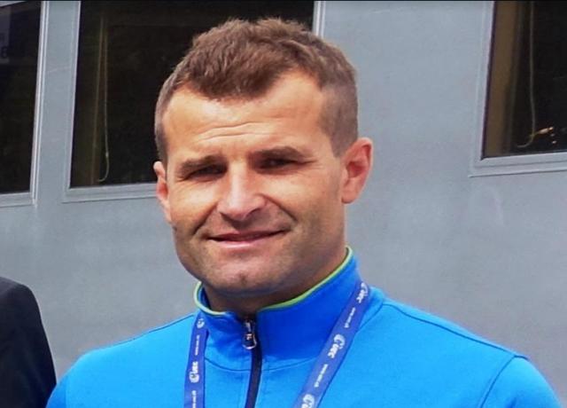 Andrej Hauptman novi selektor