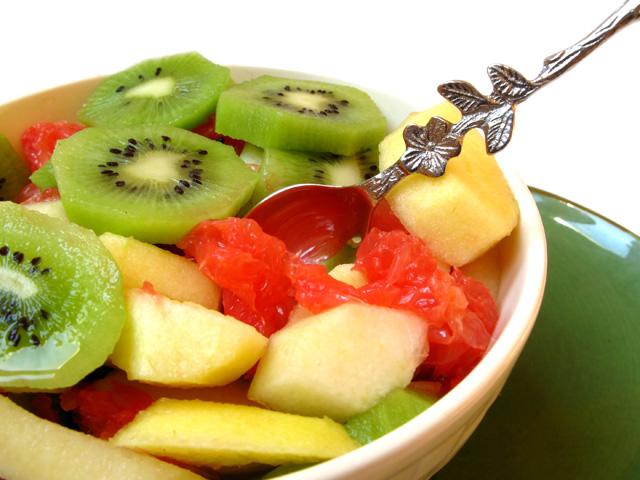 Kaj jesti za še boljše rezultate?