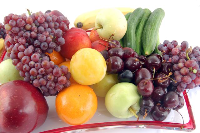 Poskrbite za zdravo prehrano!