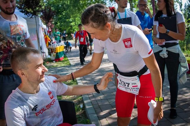 Na Evropskem 24-urnem prvenstvu v Romuniji slavila Poljaka