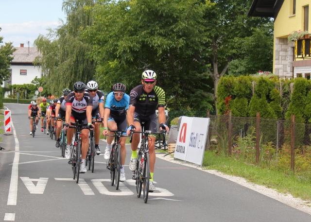 Evropsko prvenstvo v 12 & 24-urnem kolesarjenju SLO24ULTRA