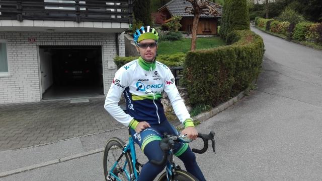 Luka Mezgec: Komaj čaka na naslednji Roubaix