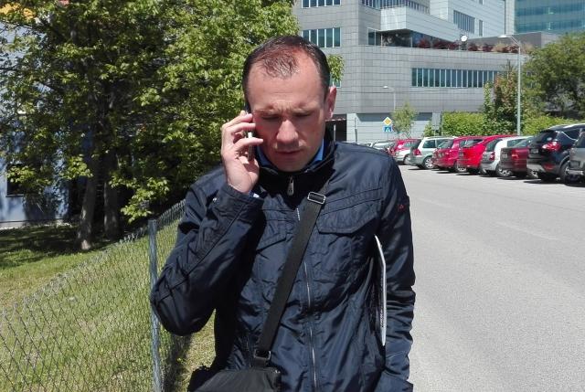 Vladimir Miholjević: Če si dober, bo vsak vedel, kdo si, iz kje si!