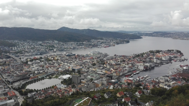 SP Bergen in tri Slovenke: Zdržati čimdlje