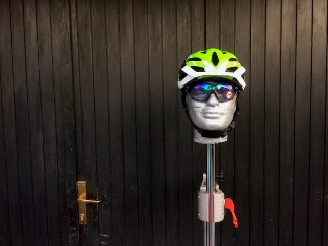 Iz kakšnega testa so: očala Alpina S-Way VLM+