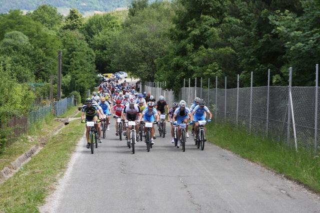 Z gorskimi kolesi na Mariborsko Pohorje