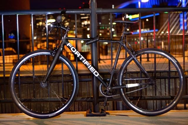 Invincible Bike -