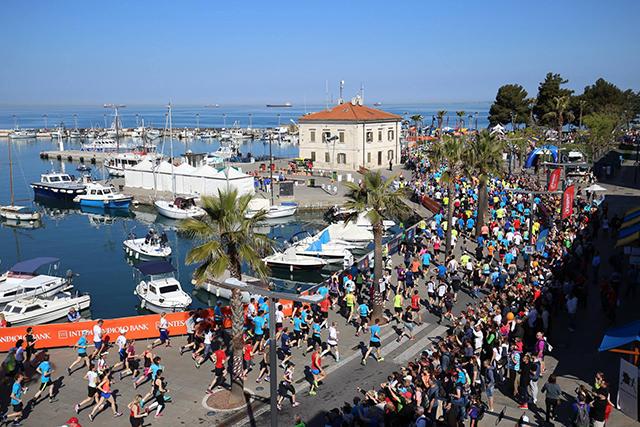 4. Istrski maraton še bolje obiskan kot lani